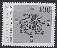 Buy GERMANY BUND [1995] MiNr 1805 ( **/mnh )