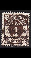 Buy GERMANY REICH Danzig [1921] MiNr 0074 ( OO/used )