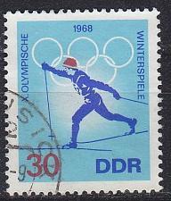 Buy GERMANY DDR [1968] MiNr 1340 ( OO/used ) Olympiade