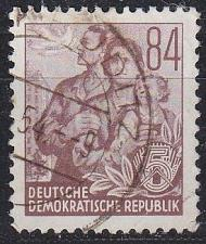 Buy GERMANY DDR [1953] MiNr 0379 ( OO/used )