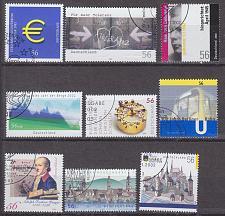 Buy GERMANY BUND [2002] Jahr ex ( O/used ) [02]