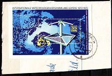 Buy GERMANY DDR [1972] MiNr 1746 Block 35 ( BStk )