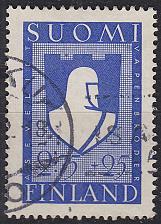 Buy FINLAND SOUMI [1941] MiNr 0238 ( O/used )