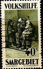 Buy GERMANY Saar [1929] MiNr 0135 ( O/used ) [01]