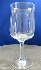 Buy Lenox Desire Platinum wine glass Crystal Made in USA