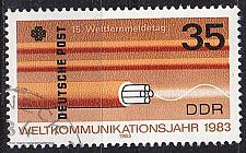 Buy GERMANY DDR [1983] MiNr 2773 ( OO/used ) Post