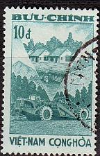 Buy VIETNAM SÜD SOUTH [1961] MiNr 0261 ( O/used )