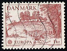 Buy Denmark #600 Allinge; Used (3Stars) |DEN0600-01XBC