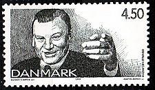 Buy DÄNEMARK DANMARK [1999] MiNr 1216 ( **/mnh )