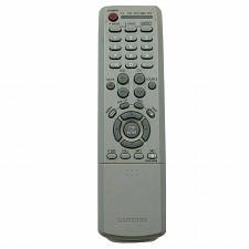 Buy Genuine Samsung TV VCR DVD Remote Control BP59-00048 Tested and Works