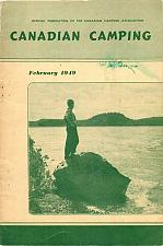 Buy Canadian Camping Magazine 81 Issue Collection