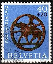 Buy SCHWEIZ SWITZERLAND [1972] MiNr 0974 ( O/used ) Pro Patria