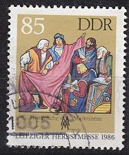 Buy GERMANY DDR [1986] MiNr 3039 ( OO/used )