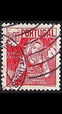 Buy PORTUGAL [1941] MiNr 0639 ( O/used )