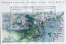 Buy GERMANY BUND [1998] MiNr 1997-98 Block 44 ( O/used ) [01] Natur Sonder-O