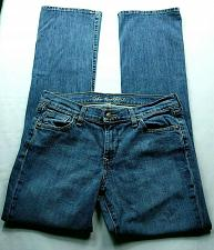 Buy Old Navy Women's The Sweetheart Boot Cut Jeans 6 Regular Stretch Medium Wash
