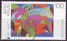 Buy GERMANY BUND [2003] MiNr 2316 ( O/used ) Gemälde
