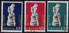 Buy PORTUGAL [1974] MiNr 1231-33 ( O/used ) CEPT