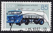 Buy GERMANY DDR [1982] MiNr 2749 ( O/used ) Autos