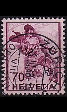 Buy SCHWEIZ SWITZERLAND [1941] MiNr 0379 ( O/used )
