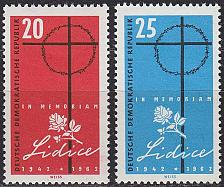 Buy GERMANY DDR [1962] MiNr 0891-92 ( **/mnh )