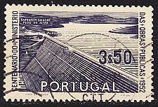 Buy PORTUGAL [1952] MiNr 0787 ( O/used )