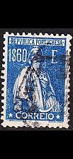 Buy PORTUGAL [1920] MiNr 0292 ( O/used ) [03]