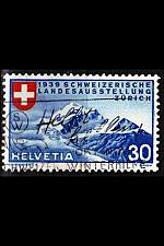 Buy SCHWEIZ SWITZERLAND [1939] MiNr 0337 ( O/used ) [02]