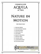 Buy Aquila - Nature in Motion