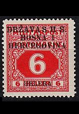 Buy JUGOSLAVIA [Porto] MiNr 0004 ( */mh )
