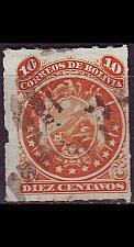 Buy BOLIVIEN BOLIVIA [1887] MiNr 0025 ( O/used )