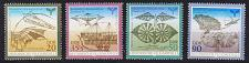 Buy GERMANY DDR [1990] MiNr 3311-14 ( **/mnh ) Flugzeuge