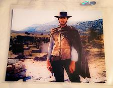 Buy RARE CLINT EASTWOOD HOLLYWOOD SUPERSTAR 8X10 PROMO PHOTO