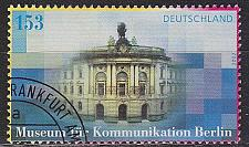 Buy GERMANY BUND [2002] MiNr 2276 ( O/used )