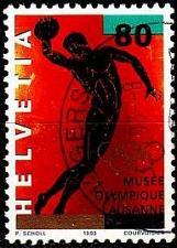 Buy SCHWEIZ SWITZERLAND [1993] MiNr 1494 ( O/used ) Sport