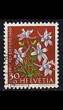 Buy SCHWEIZ SWITZERLAND [1960] MiNr 0725 ( O/used ) Pro Juventute