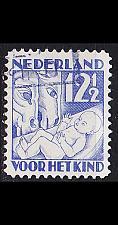 Buy NIEDERLANDE NETHERLANDS [1930] MiNr 0239 A ( O/used )