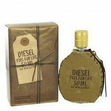 Buy Fuel For Life Eau De Toilette Spray By Diesel