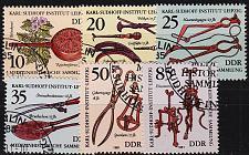 Buy GERMANY DDR [1981] MiNr 2640-45 ( O/used )
