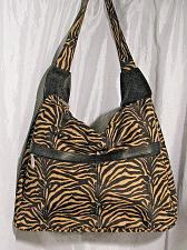 Buy Zebra Garment Bag Luggage Carry on Weekender Purse Adrienne Vittadini