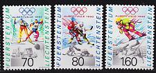 Buy LIECHTENSTEIN [1991] MiNr 1030-32 ( **/mnh ) Olympiade