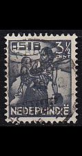 Buy NIEDERLANDE NETHERLANDS Indien [1937] MiNr 0245 ( O/used )
