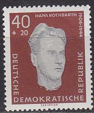 Buy GERMANY DDR [1960] MiNr 0756 ( **/mnh )