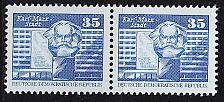 Buy GERMANY DDR [1980] MiNr 2506 v 2er ( **/mnh )