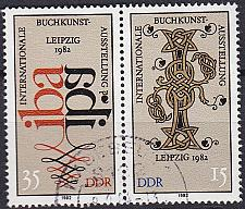 Buy GERMANY DDR [1982] MiNr 2697 WZd532 ( OO/used )