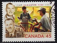 Buy KANADA CANADA [1997] MiNr 1614 ( O/used )
