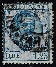Buy Italy #88 Victor Emmanuel III; Used (0.30) (2Stars) |ITA0088-05