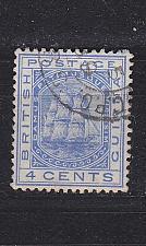 Buy GUYANA GUIANA [1882] MiNr 0062 ( O/used )