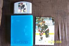 Buy NHL Breakaway 98 (Nintendo 64, 1998)
