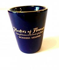 "Buy Masters of Florence Wonders of Memphis 2.25"" Collectible Shot Glass"